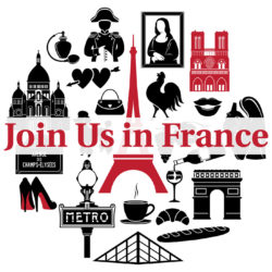 travel to paris with kids