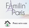 Familin'Paris, itinaries in Paris for families