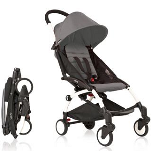 lightweight stroller paris