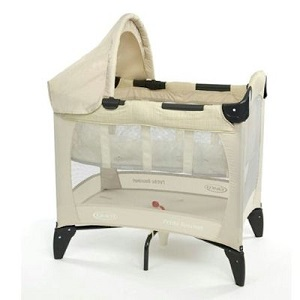 hire an infant crib in Paris