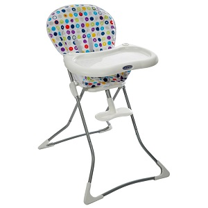 highchair rental Paris