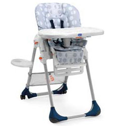 rent highchair paris