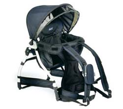 rent baby carrier