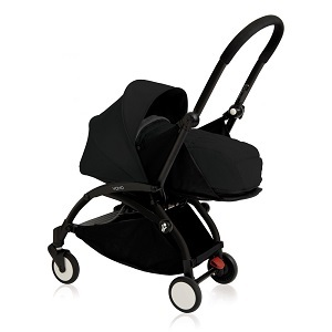 rent babyzen yoyo infant pushchair in Paris