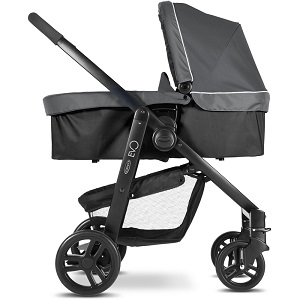 hire pram with carrycot in Paris