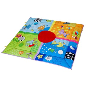 rent a activity playmat in Paris