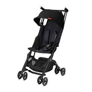 compact stroller hire in paris