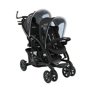 HIre a double pushchair in Paris